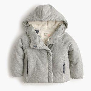 Crewcuts Puffer Coat